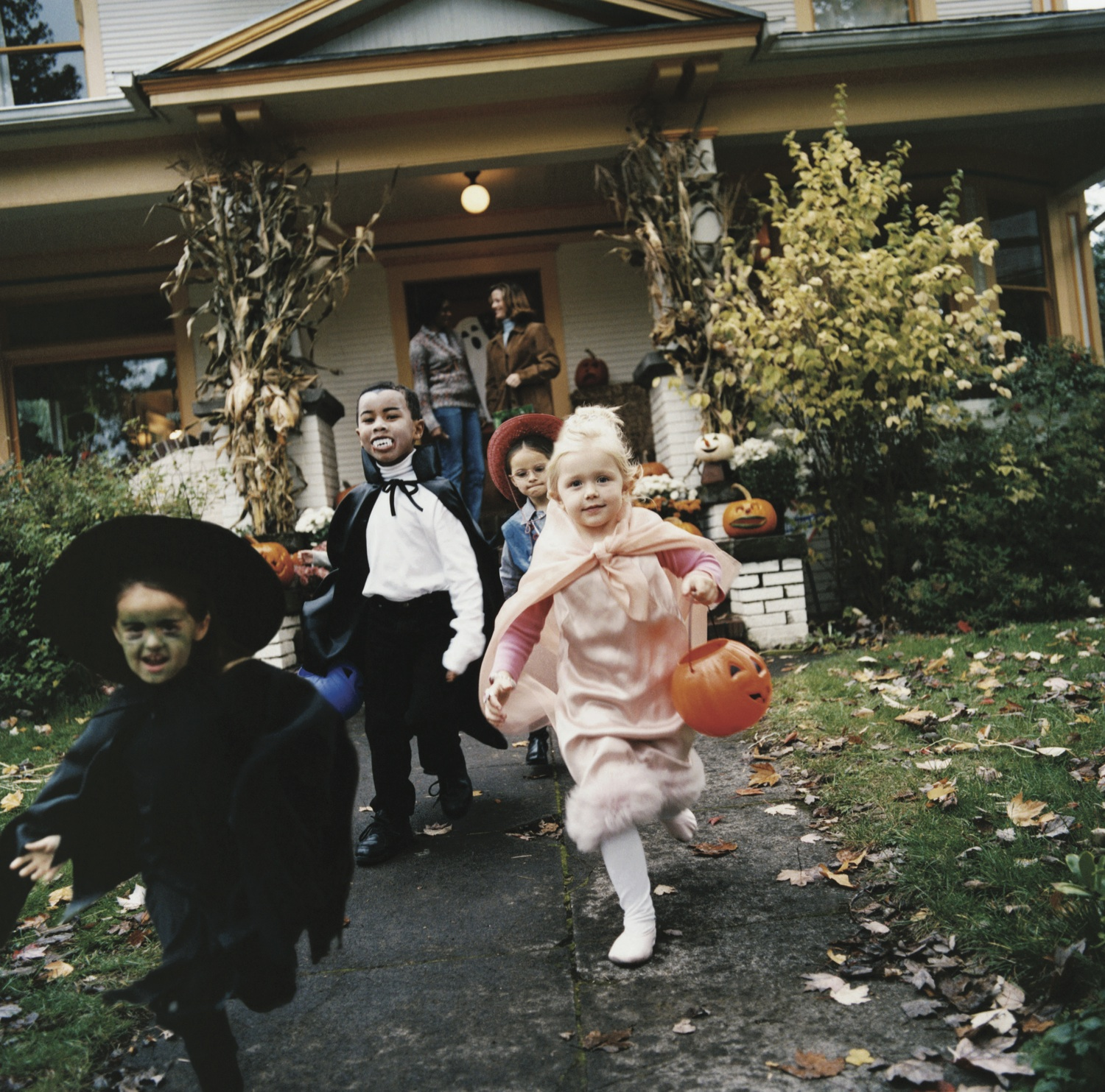 halloween | our thrifty nickel blog